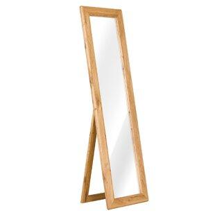 Keno Free Standing Mirror