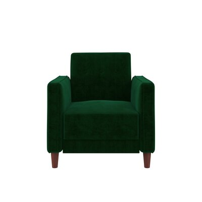 Emerald Green Velvet Chair Wayfair