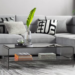 Yorkville Coffee Table by Wade Logan