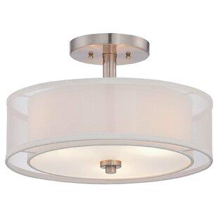 Flush Mount Lighting Modern Amp Contemporary Designs