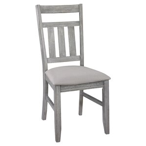 Quentin Side Chair (Set of 2) by Lark Manor