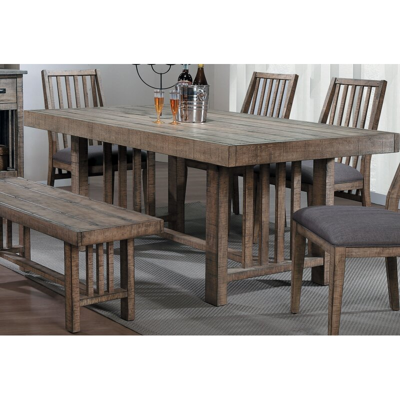 Astounding Huang Solid Wood Dining Table Home Interior And Landscaping Eliaenasavecom