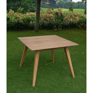 Abbey Dining Table by Cambridge Casual