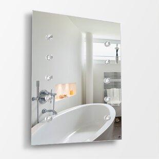 . Bathroom Mirrors You ll Love   Wayfair co uk