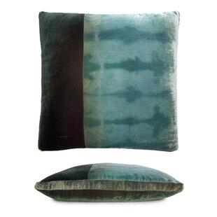 green velvet pillow. Save Green Velvet Pillow W