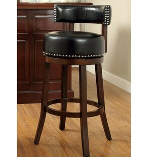 Amell 29 Swivel Bar Stool (Set of 2)