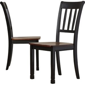 Velma Side Chair (Set of 2) by Andover Mills