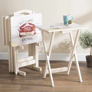 Tray Table Stand Only Wayfair