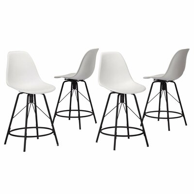 Counter 24 Quot 26 Quot Patio Bar Stools You Ll Love In 2019
