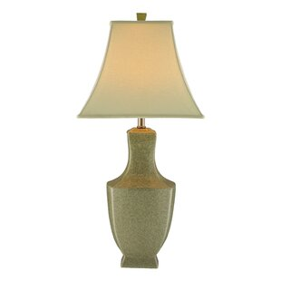 Asian table lamps wayfair asian 295 table lamp mozeypictures Choice Image