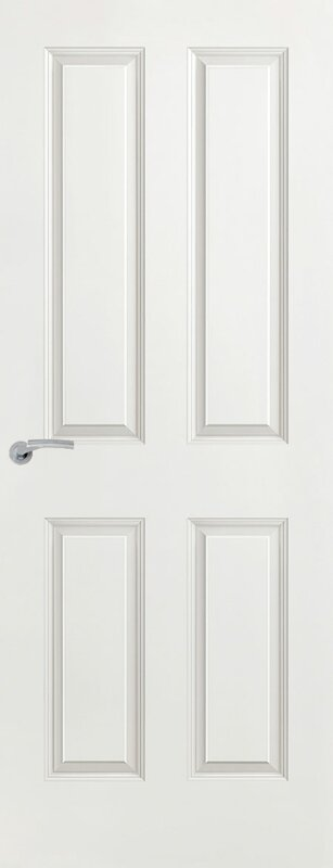 4 panel white interior doors. safe and sound 4 panel white internal door interior doors