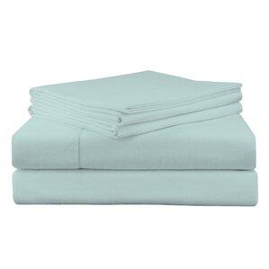 adriel flannel sheet set