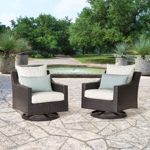 Superior Northridge Patio Chair (Set Of 2)