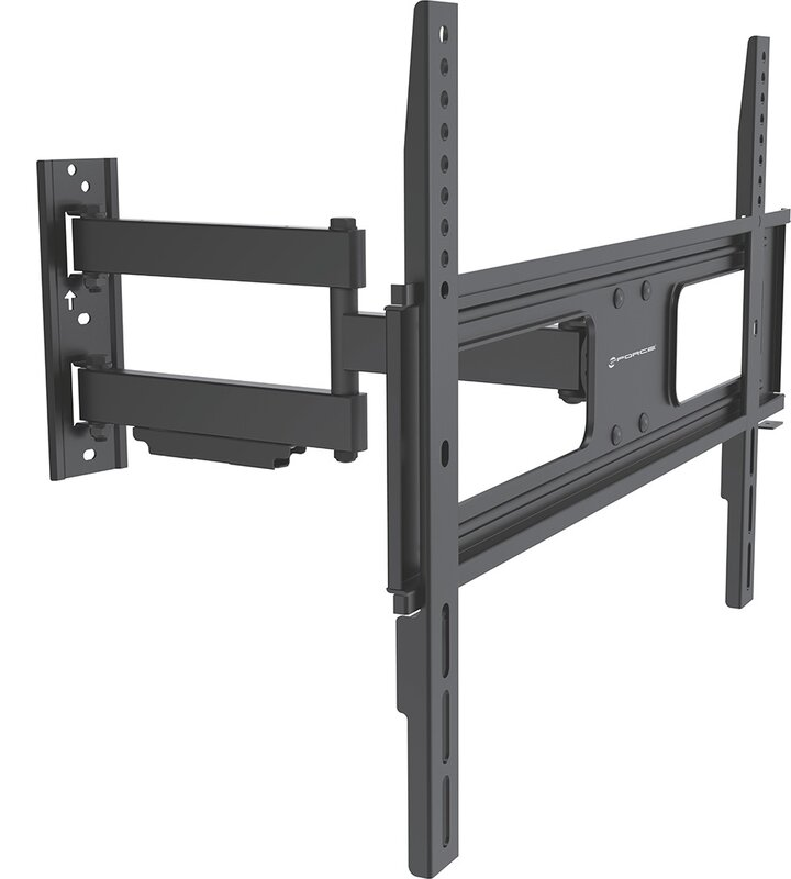Emerald Full Motion TV Wall Mount for 3770 Flat Panel Screens