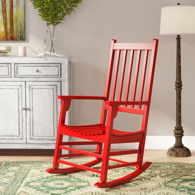 Assembled Rocking Chair Wayfair