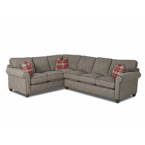 Avalos Sectional by Loon Peak