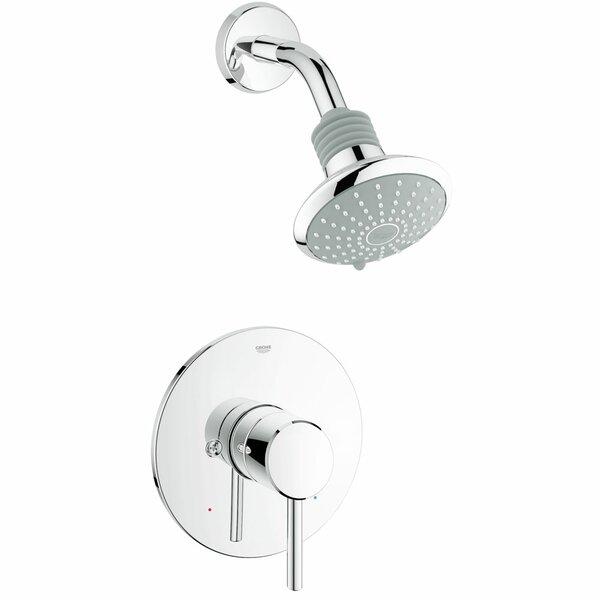 Best Modern Shower Faucet Designs | AllModern