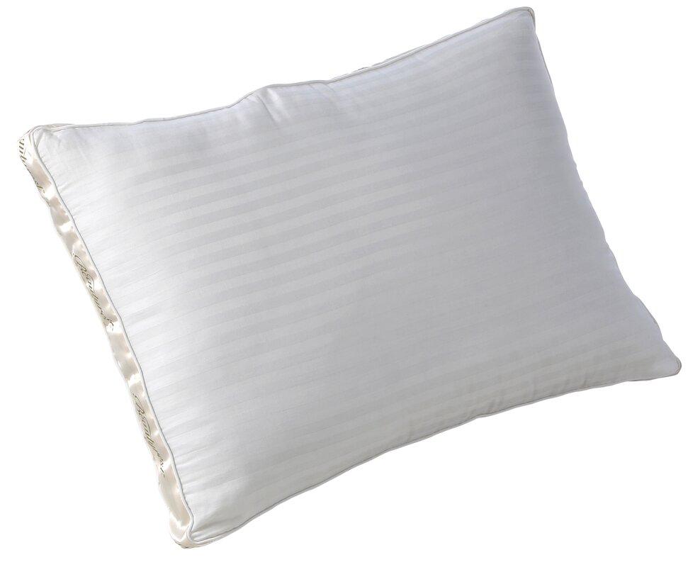 beautyrest pillow. Pima Polyfill Pillow Beautyrest E