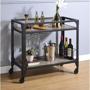 Miramar Bar Cart Great Reviews