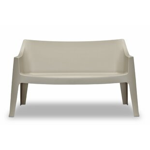 Coccolona 2 Seater Sofa by SCAB