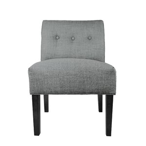 Key Largo Slipper chair by MJL Furniture