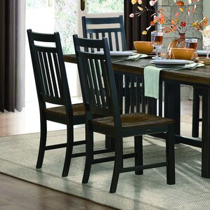 Derry Side Chair (Set of 2) by Loon Peak