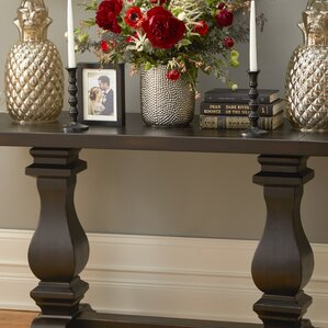 Cottage Country Console Sofa Tables Youll Love