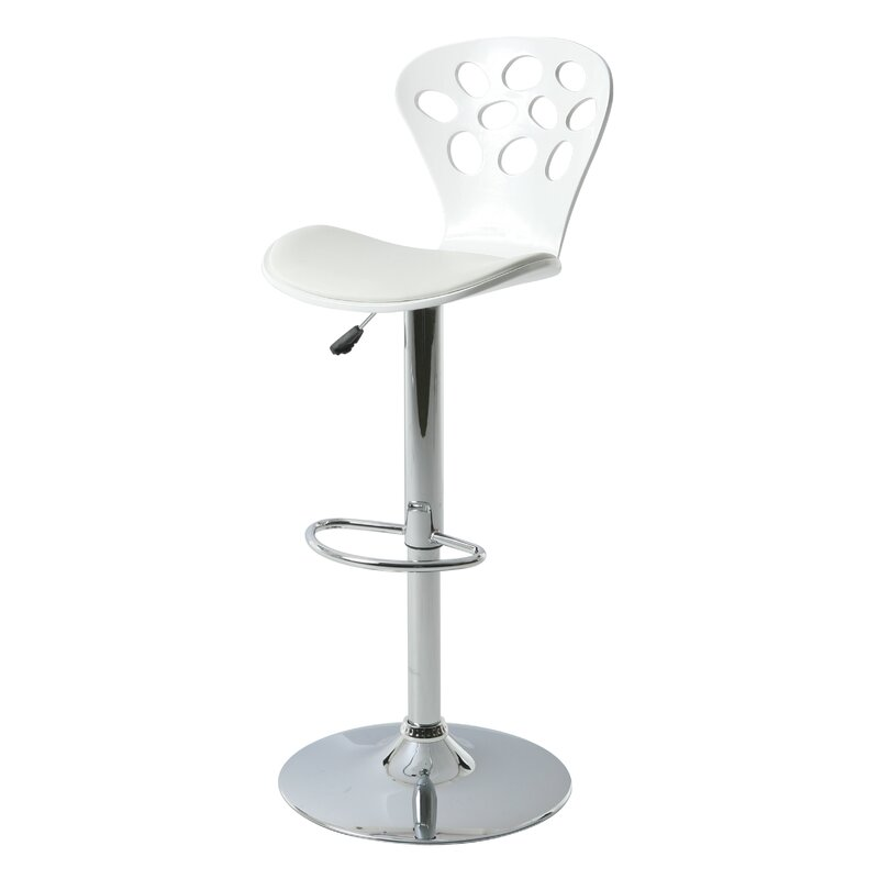 hydraulic bar stools. Pixie Hydraulic Adjustable Height Swivel Bar Stool Stools A