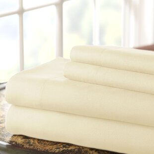 Joy Deep Pocket Ultra Soft Sheet Set