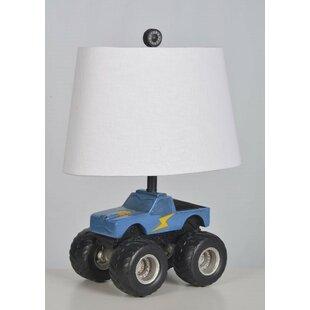 Fire Truck Lamp | Wayfair
