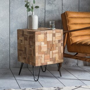 Superieur Mattie Mosaic Side Table