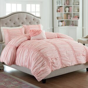 Gregory Cotton Clouds Comforter Set