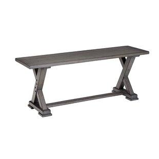 Mcwhirter Bench