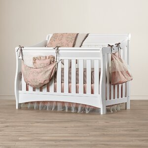 Rutledge 7 Piece Crib Bedding Set (Set of 7)