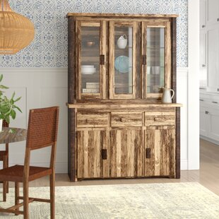 Abella China Cabinet Best Design