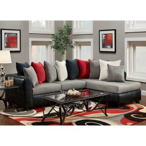 Corianne Sectional by Chelsea ..