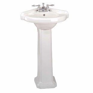Small Corner Sink Wayfair