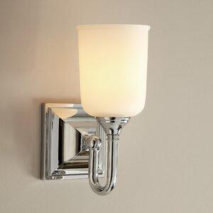Beacon 1-Light Bath Sconce