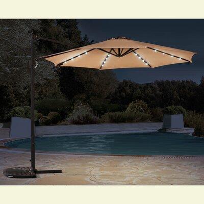 patio umbrellas you 39 ll love wayfair. Black Bedroom Furniture Sets. Home Design Ideas
