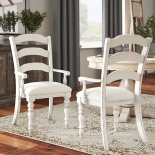 Alise Arm Chairs (Set of 2)