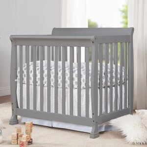 Kalani 2-in-1 Convertible Mini Crib
