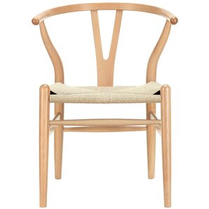 Wishbone Side Chair by C2A Designs