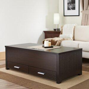 Kalani Coffee Table with Storage