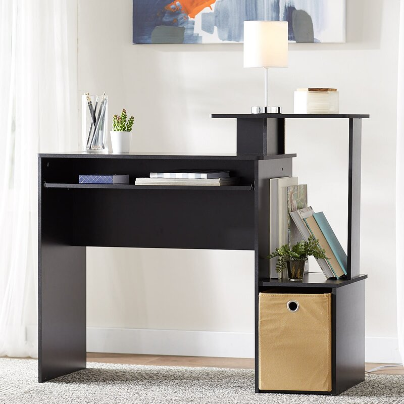 Riley Ave Paisley Home Office Computer Desk Reviews