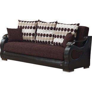 Illinois Sleeper Sofa By Beyan Signature