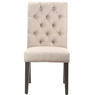 Harrogate Upholstered Dining Chair