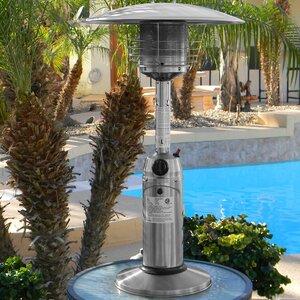 Buy 11,000 BTU Propane Patio Heater!