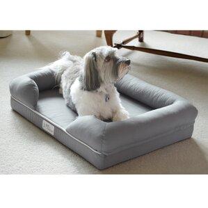 chew-proof dog beds you'll love | wayfair