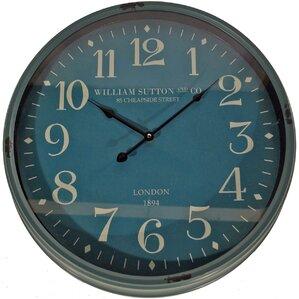 Gleeson Wall Clock
