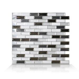 Mosaik Murano Metallik 10.20